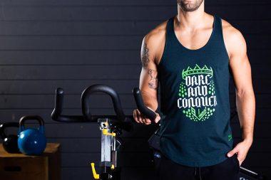 Praticar cardio e ganhar massa muscular