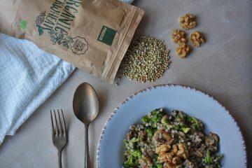 Queres uma alimentação sem agrotóxicos? Conhece a Linha Orgânica da Prozis