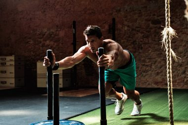 5 factos de Cross Training para principiantes