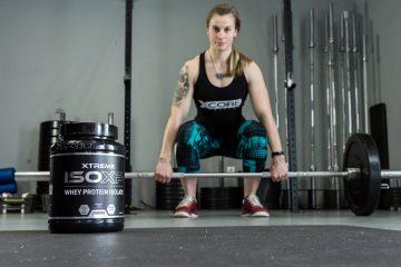 Quais são os melhores suplementos de proteína whey isolada?